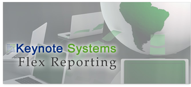 Keynote Systems Software